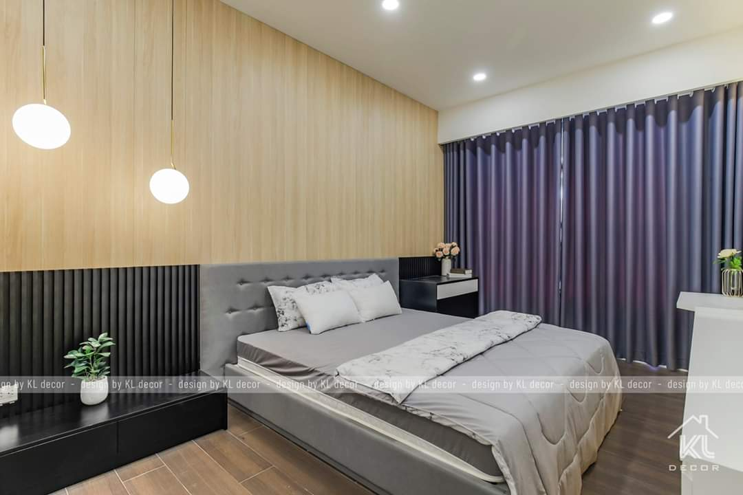 Cho thuê 2 phòng ngủ The Sun Avenue - ID 010245