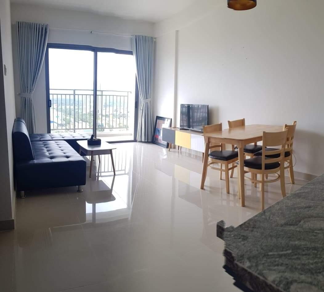 Cho thuê 3 phòng ngủ The Sun Avenue - ID 010260