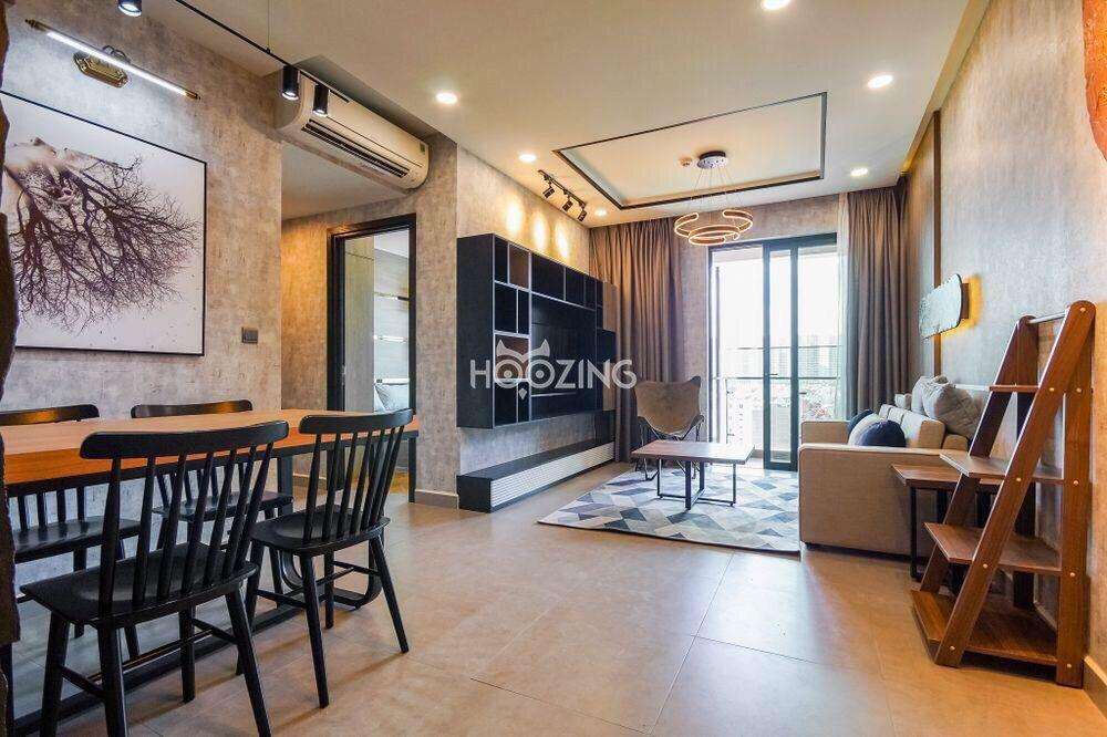 Cho thuê 2 phòng ngủ Feliz En Vista - ID 010193