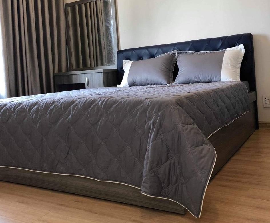 Cho thuê 2 phòng ngủ New City Thủ Thiêm - ID 010163