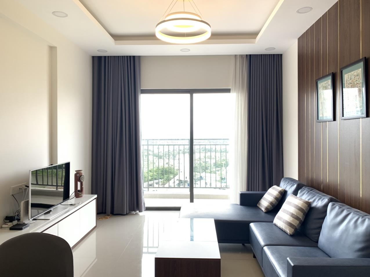 Cho thuê 3 phòng ngủ The Sun Avenue - ID 010238