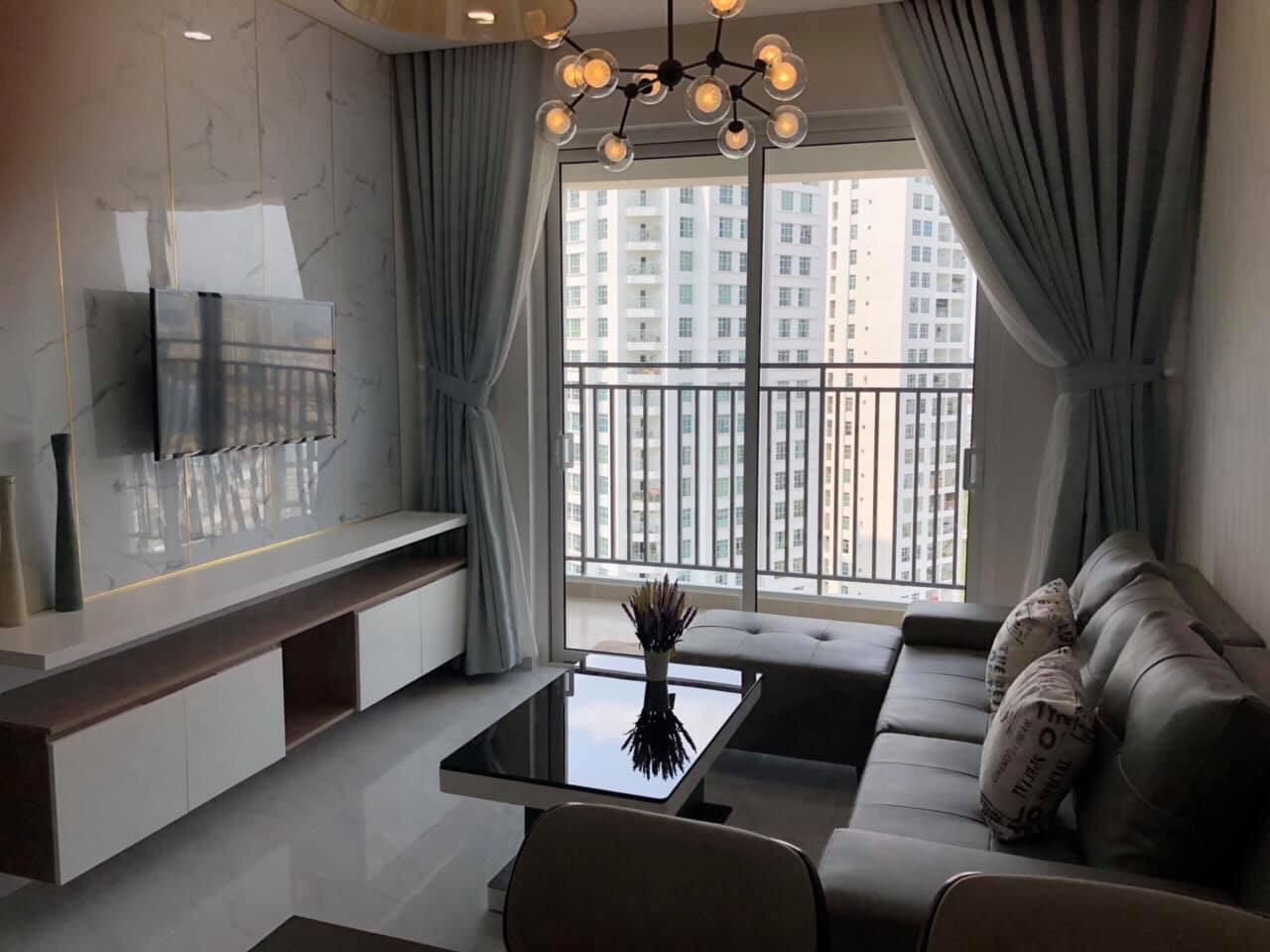 Căn hộ Sunrise Cityview, Tầng Cao, View Đẹp - ID 010006