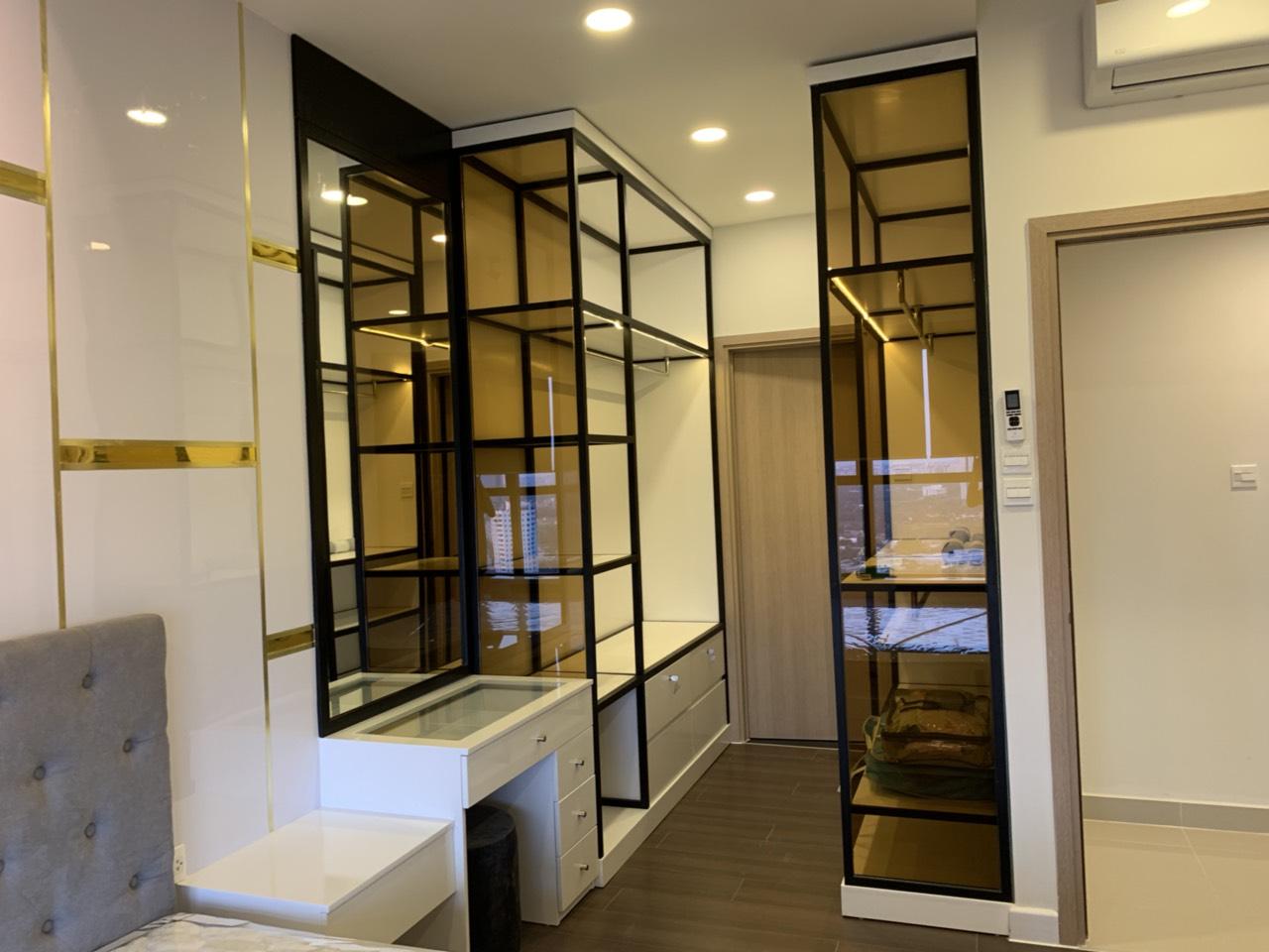Chuyển nhượng 2 phòng ngủ The Sun Avenue - ID 010122