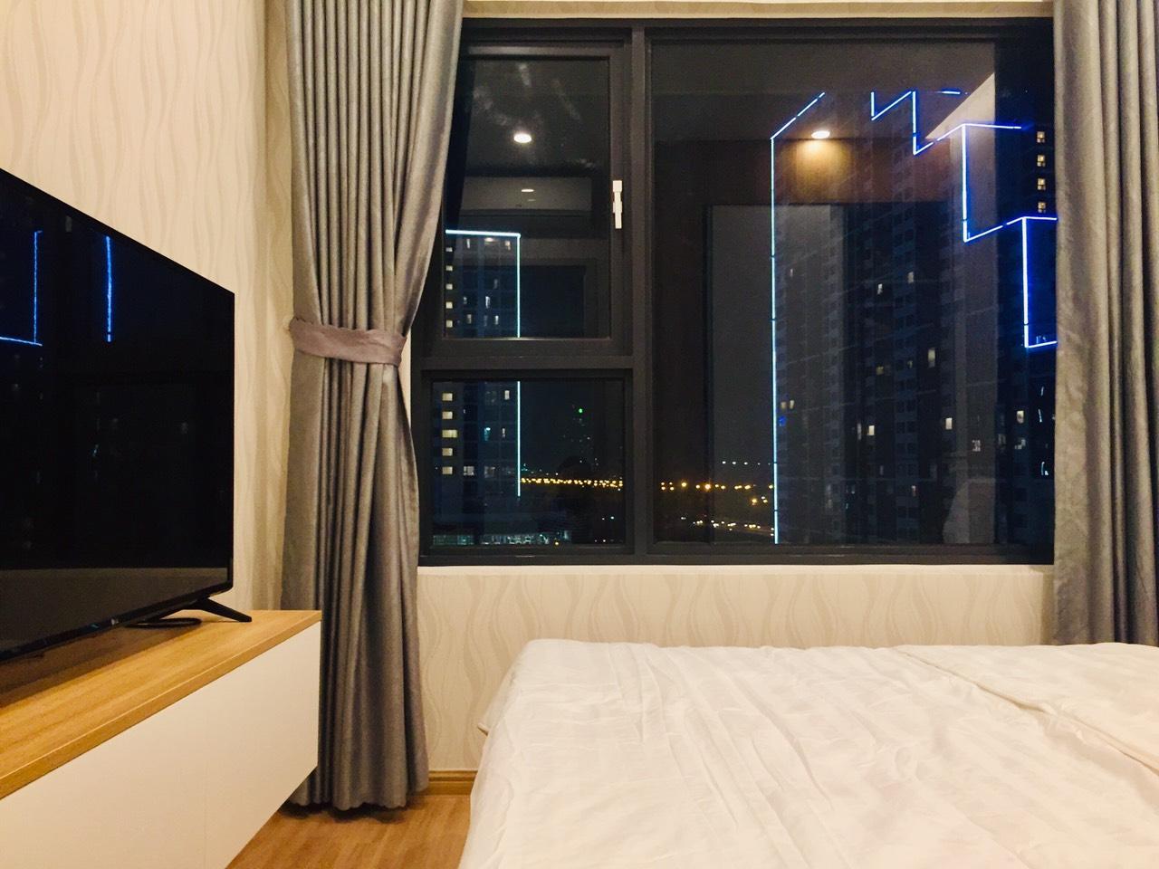 Chuyển Nhượng 3 phòng ngủ New City Thủ Thiêm - ID 010091