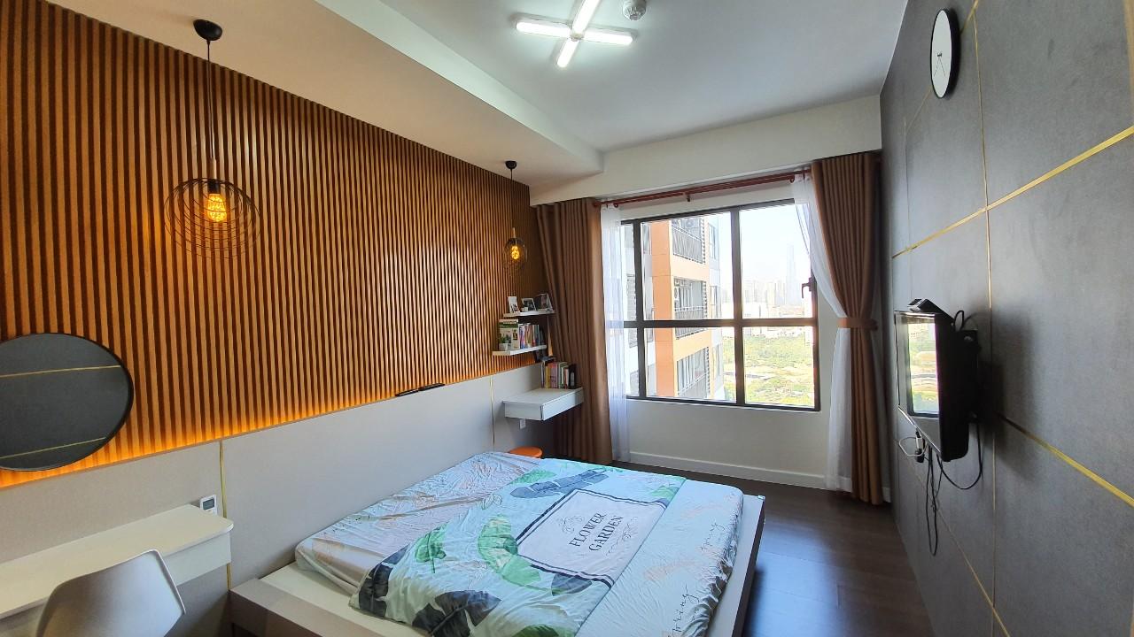 Chuyển nhượng 2 phòng ngủ The Sun Avenue - ID 010161