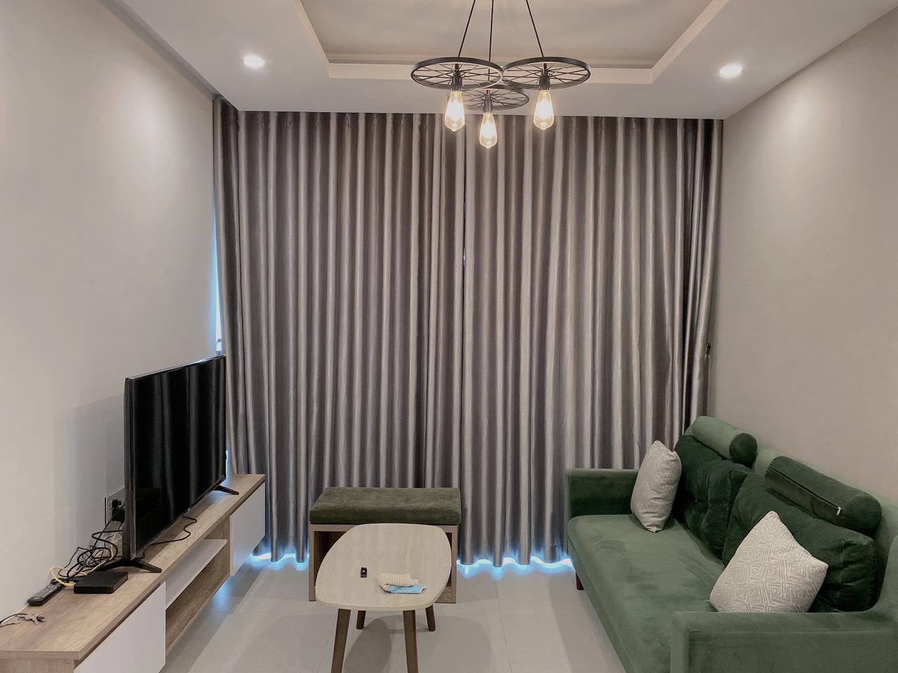 Cho thuê 3 phòng ngủ New City Thủ Thiêm - ID 010140
