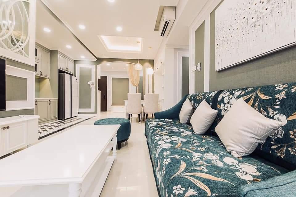 Cho thuê 3 phòng ngủ The Sun Avenue - ID 010264