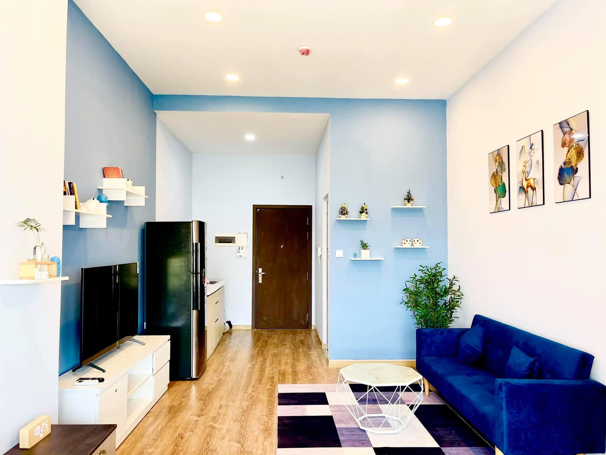 Cho thuê StudioThe Sun Avenue - ID 010262