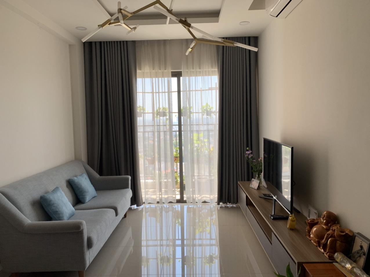 Cho thuê 2 phòng ngủ The Sun Avenue - ID 010249