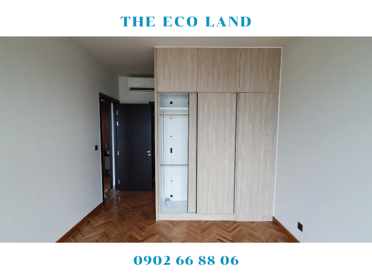 Bán 2 phòng ngủ ntcb Feliz En Vista - ID 010189