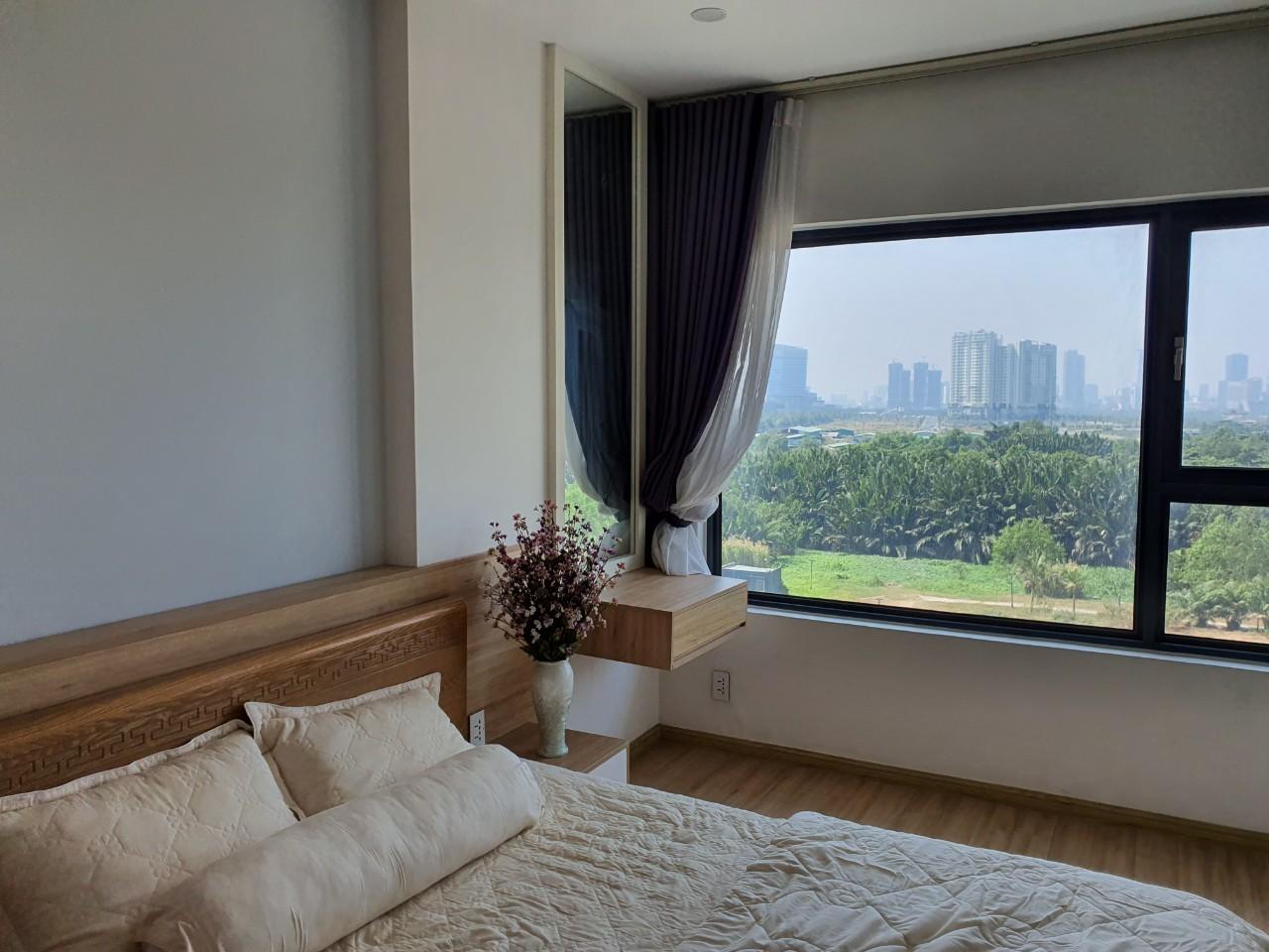 Cho thuê 3 phòng ngủ New City Thủ Thiêm - ID 010145