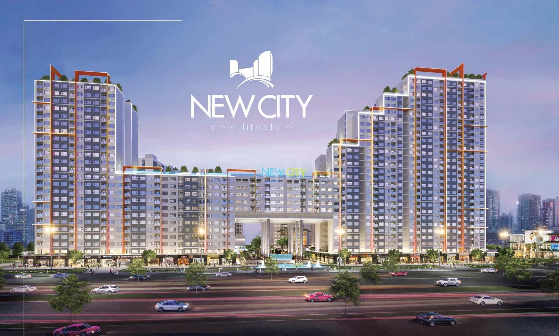 New City Thủ Thiêm