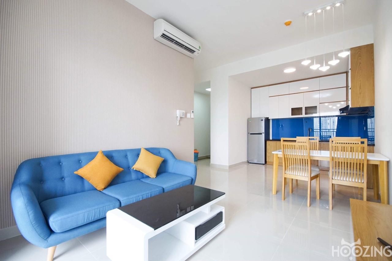 Cho thuê 1 phòng ngủ The Sun Avenue - ID 010053