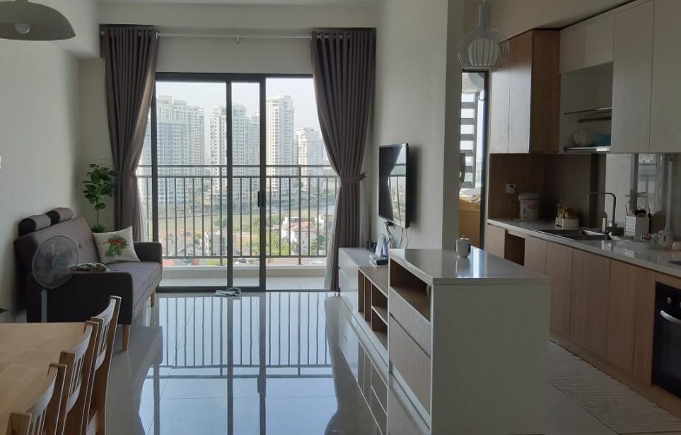 Cho thuê 3 phòng ngủ The Sun Avenue - ID 010175