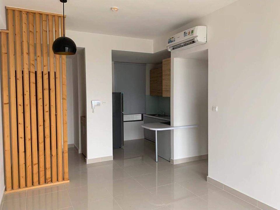 Cho thuê 3 phòng ngủ NT Cơ Bản The Sun Avenue - ID 010070