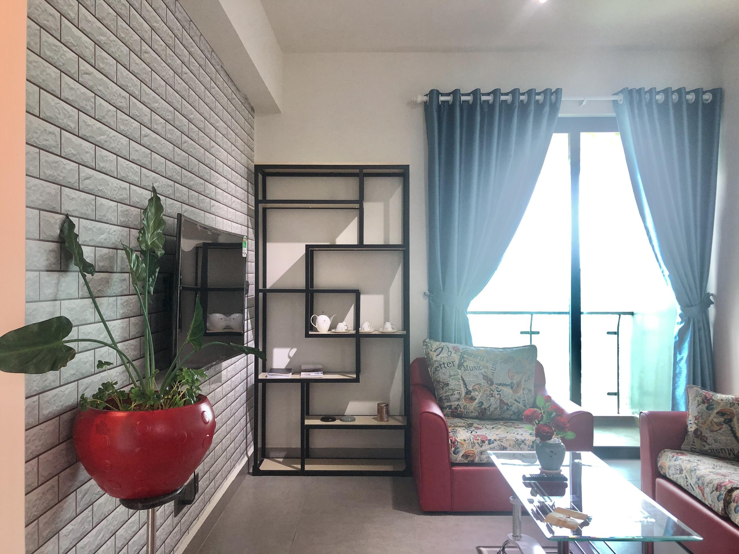 Cho thuê 1 phòng ngủ Feliz En Vista - ID 010202