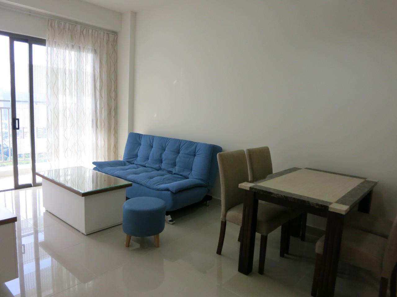 Cho thuê 2 phòng ngủ The Sun Avenue - ID 010047