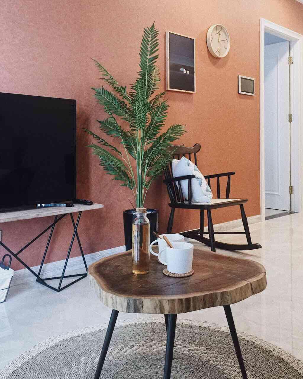 Cho thuê 1 phòng ngủ Vinhomes Golden River - ID 010076