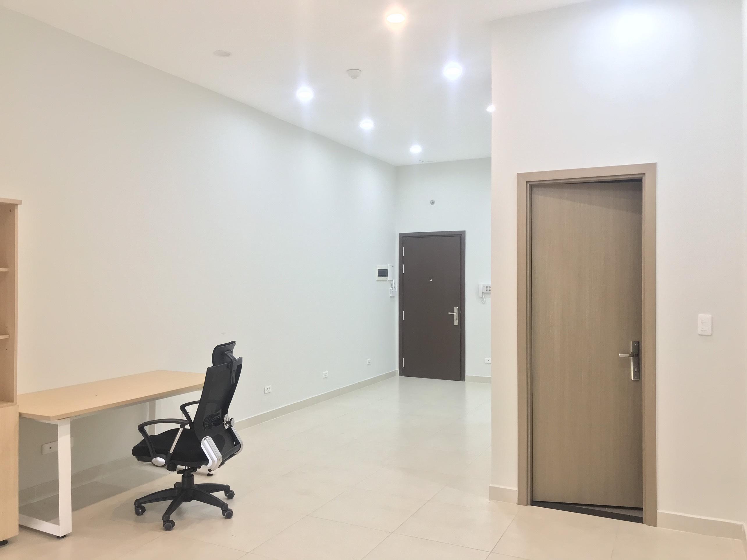 Cho thuê văn phòng The Sun Avenue - ID 010167