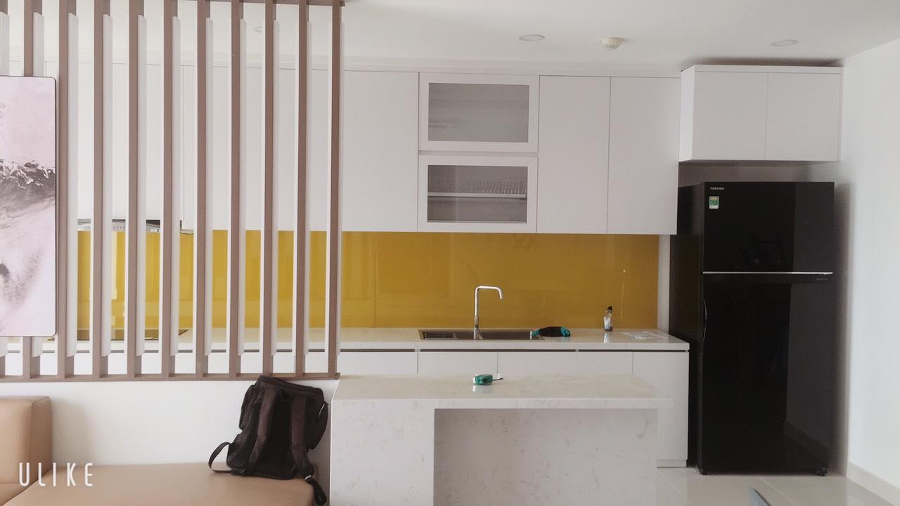 Cho thuê 3 phòng ngủ The Sun Avenue - ID 010242