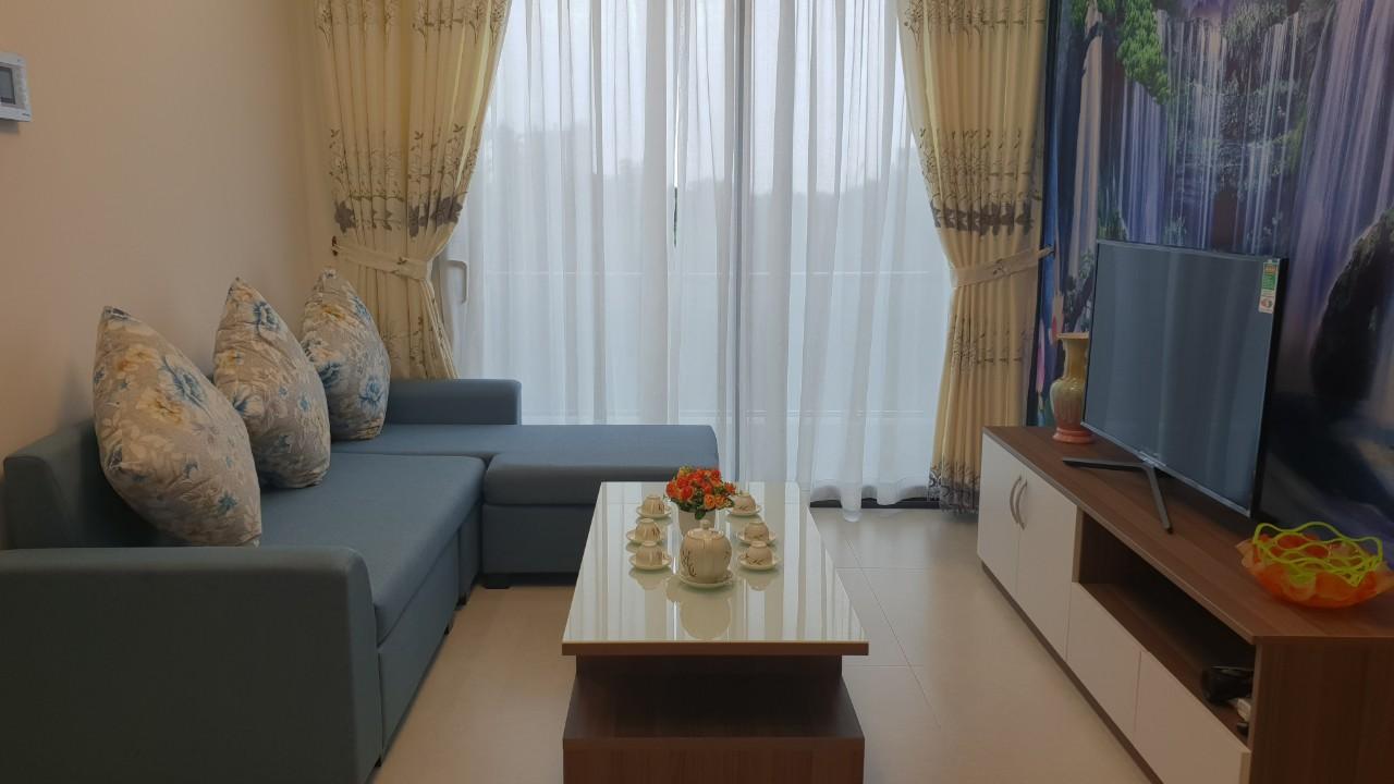 Bán 3 phòng ngủ New City Thủ Thiêm - ID 010088