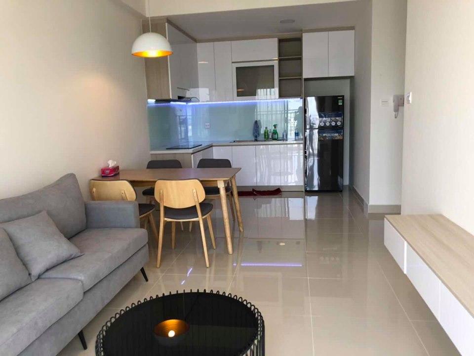 Cho thuê 2 phòng ngủ The Sun Avenue - ID 010072
