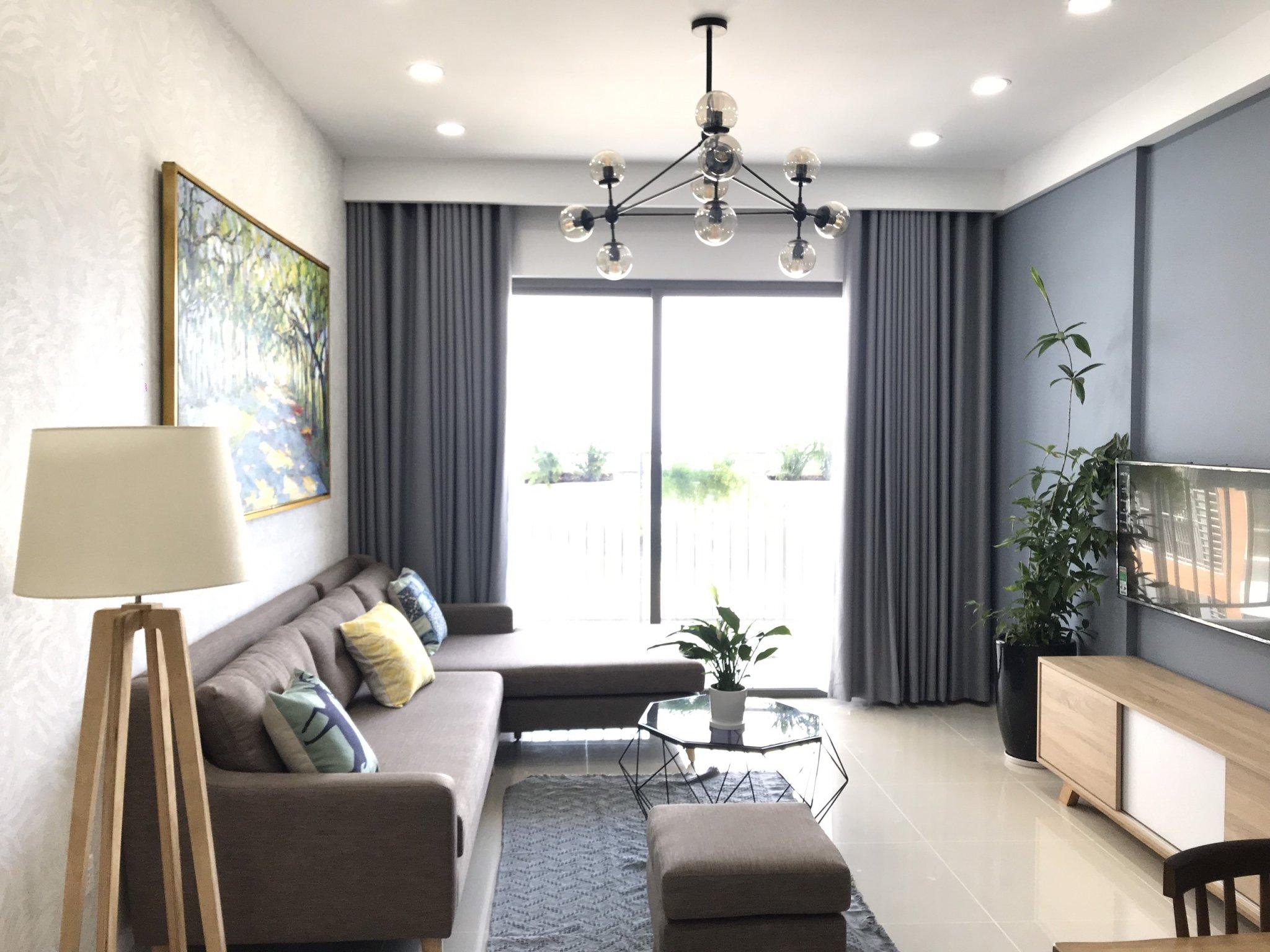 The Sun Avenue 3 phòng ngủ diện tích lớn cần cho thuê - ID 010029