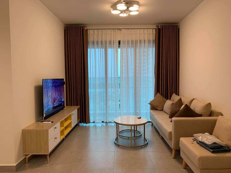 Cho thuê 2 phòng ngủ Feliz En Vista - ID 010185