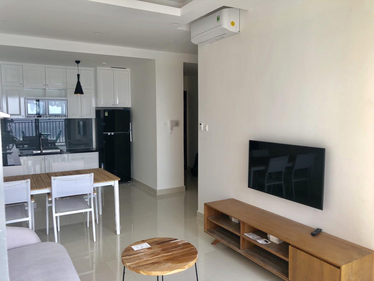 Cho thuê 2 phòng ngủ The Sun Avenue - ID 010257