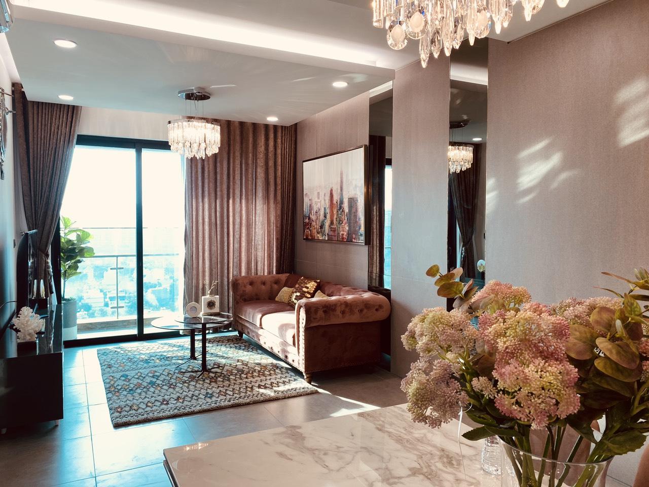 Cho thuê 3 phòng ngủ Feliz En Vista - ID 010179