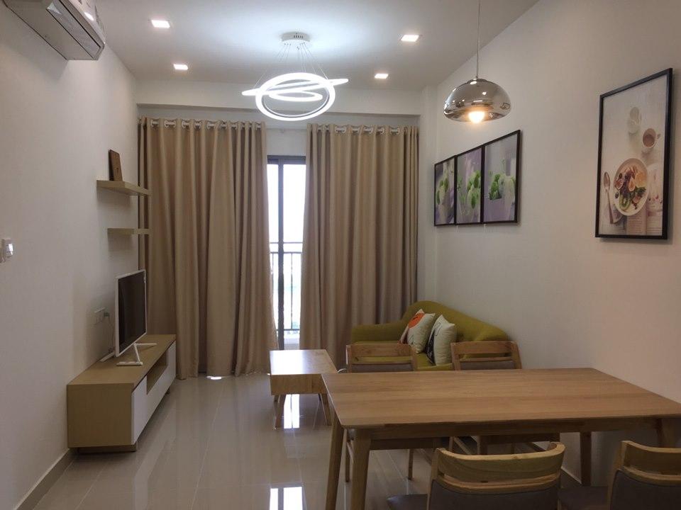 Cho thuê 2 phòng ngủ The Sun Avenue - ID 010074