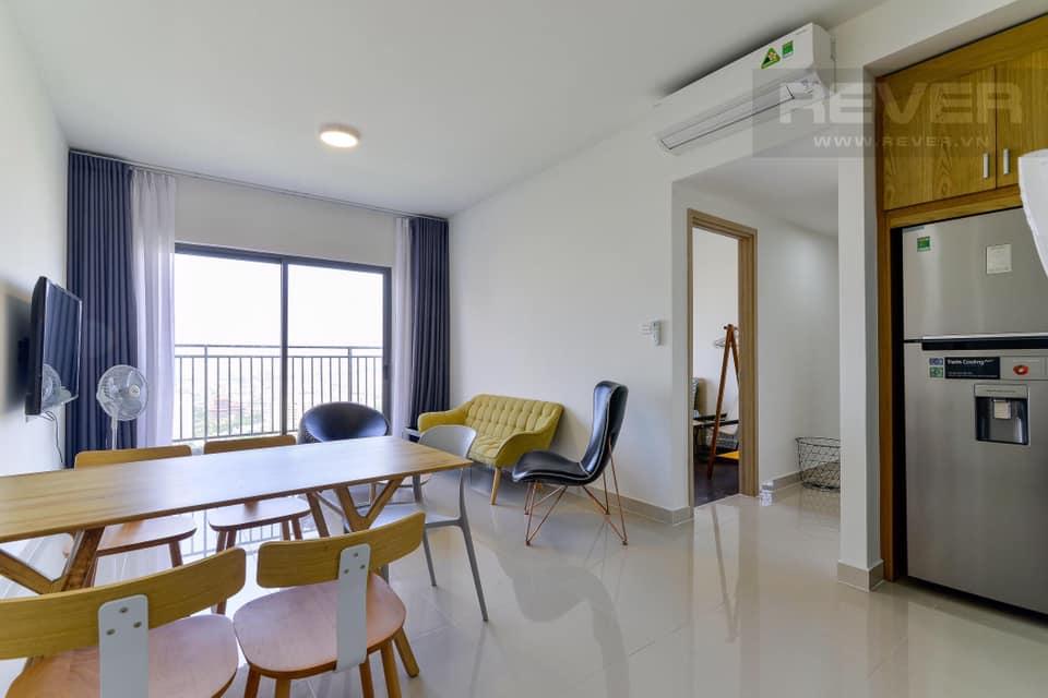 Cho thuê 3 phòng ngủ The Sun Avenue - ID 010068