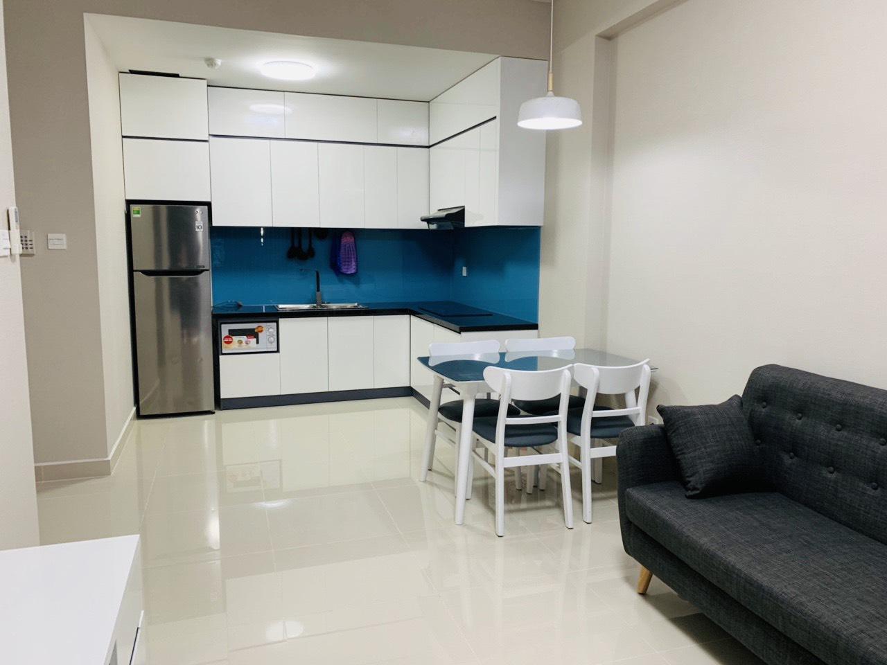 Cho thuê 2 phòng ngủ The Sun Avenue - ID 010165
