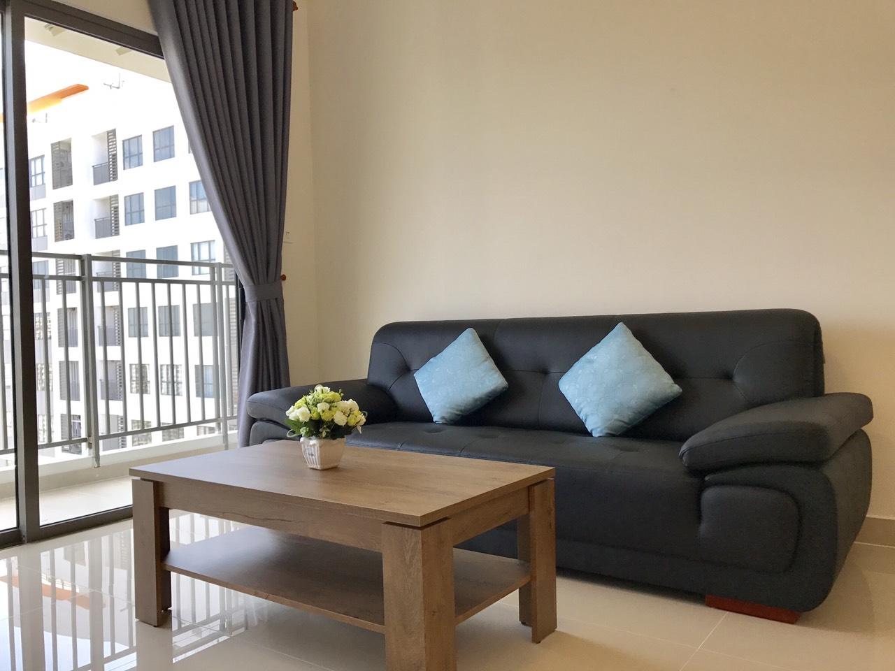 Cho thuê 3 phòng ngủ The Sun Avenue - ID 010032