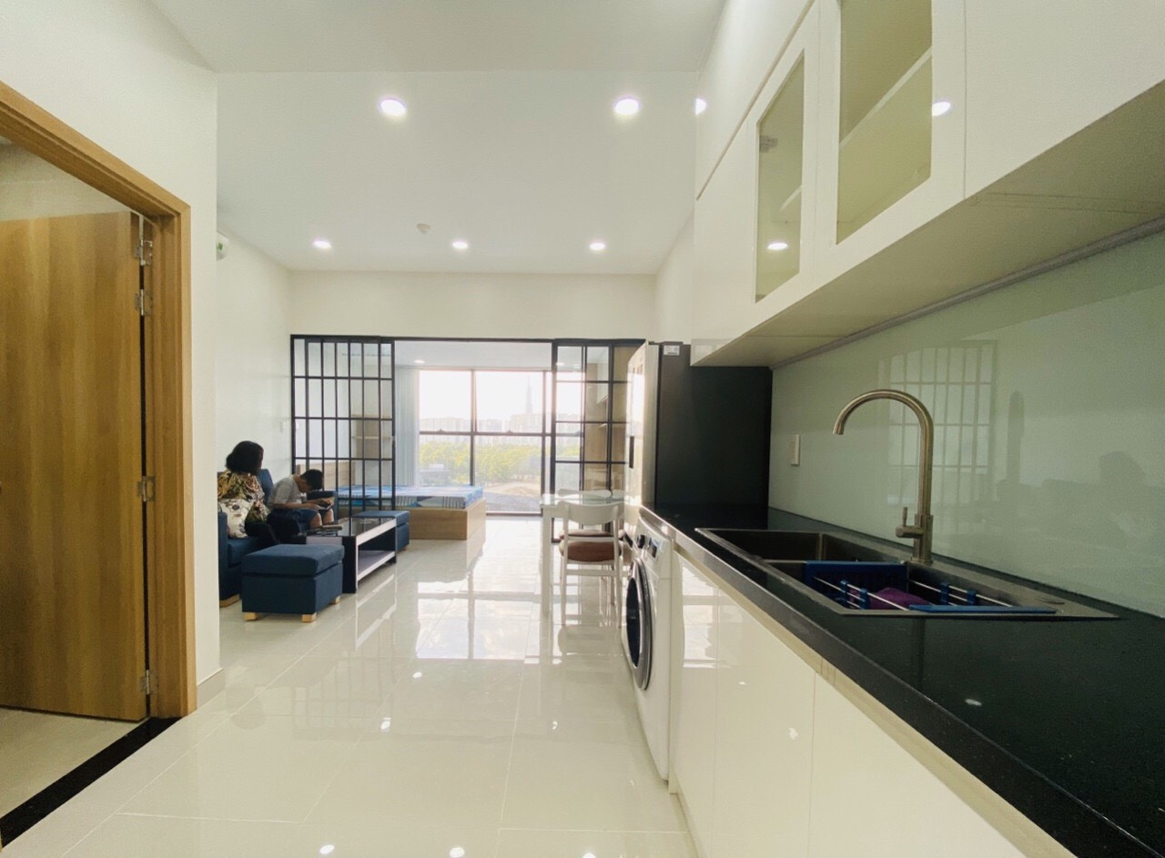 Cho thuê StudioThe Sun Avenue - ID 010263