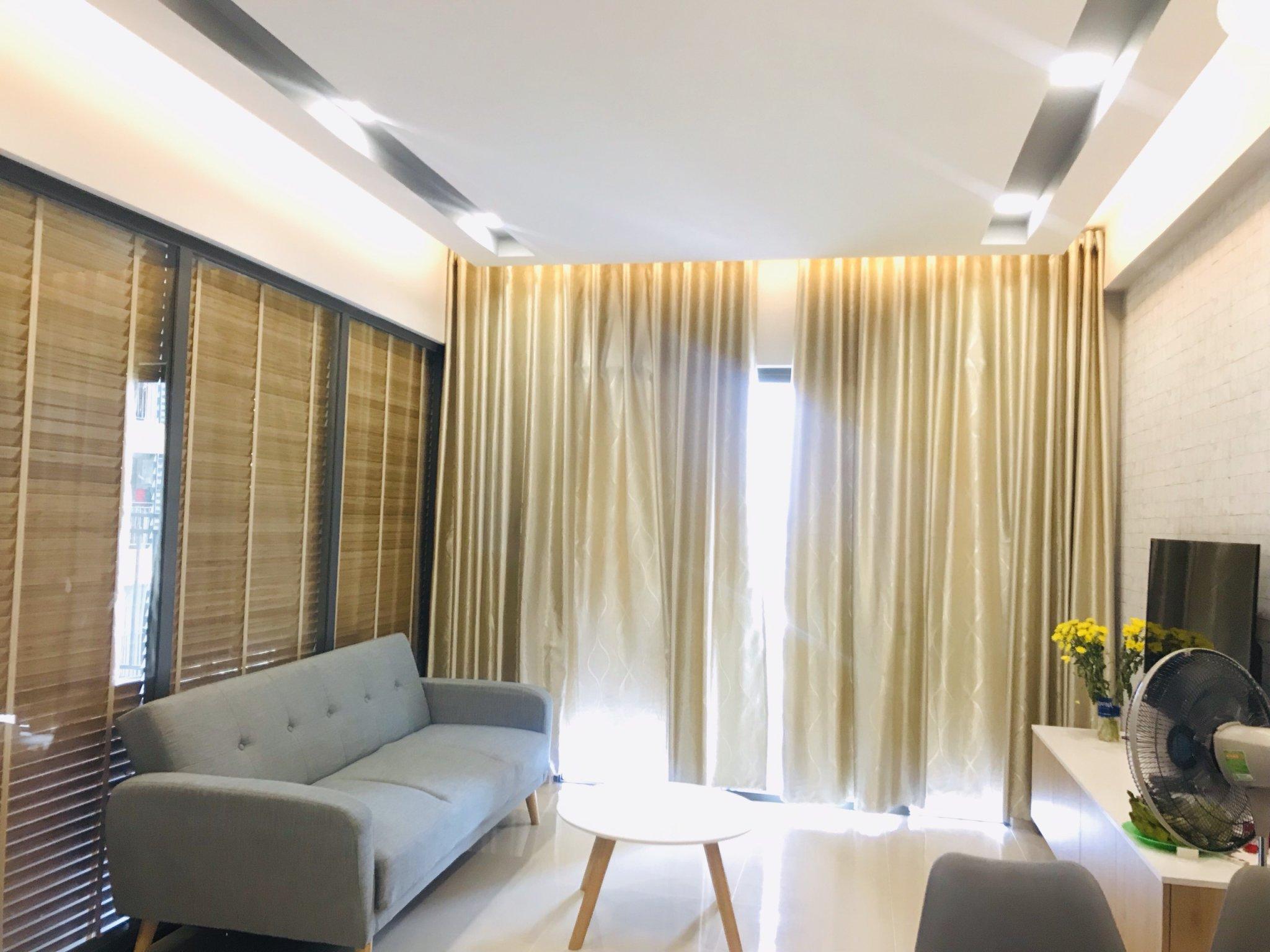 Cho thuê The Sun Avenue 3 phòng ngủ nhà đẹp  - ID 010027