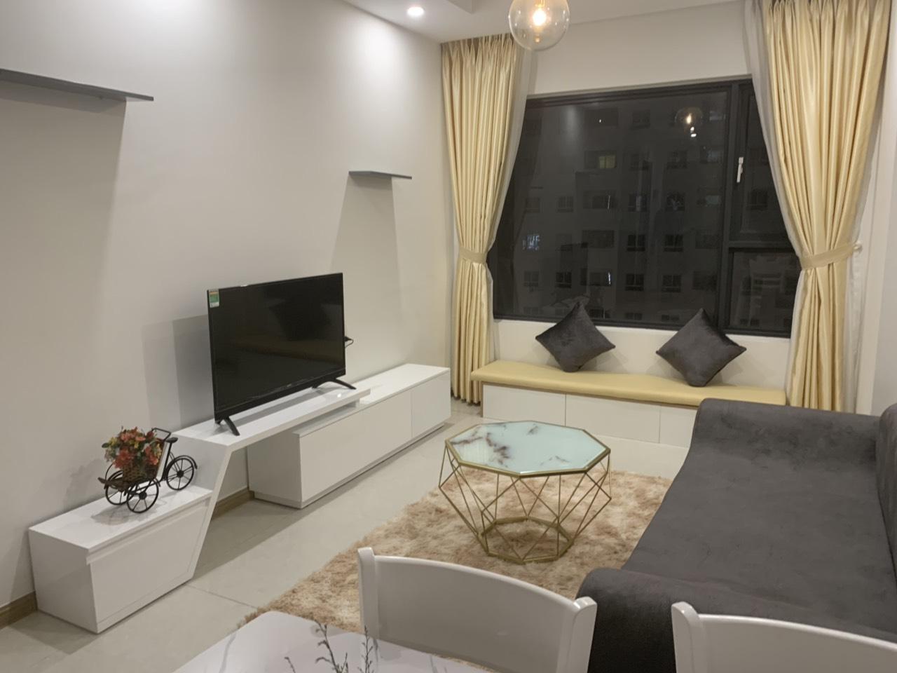 Cho thuê 1 phòng ngủ New City Thủ Thiêm - ID 010097