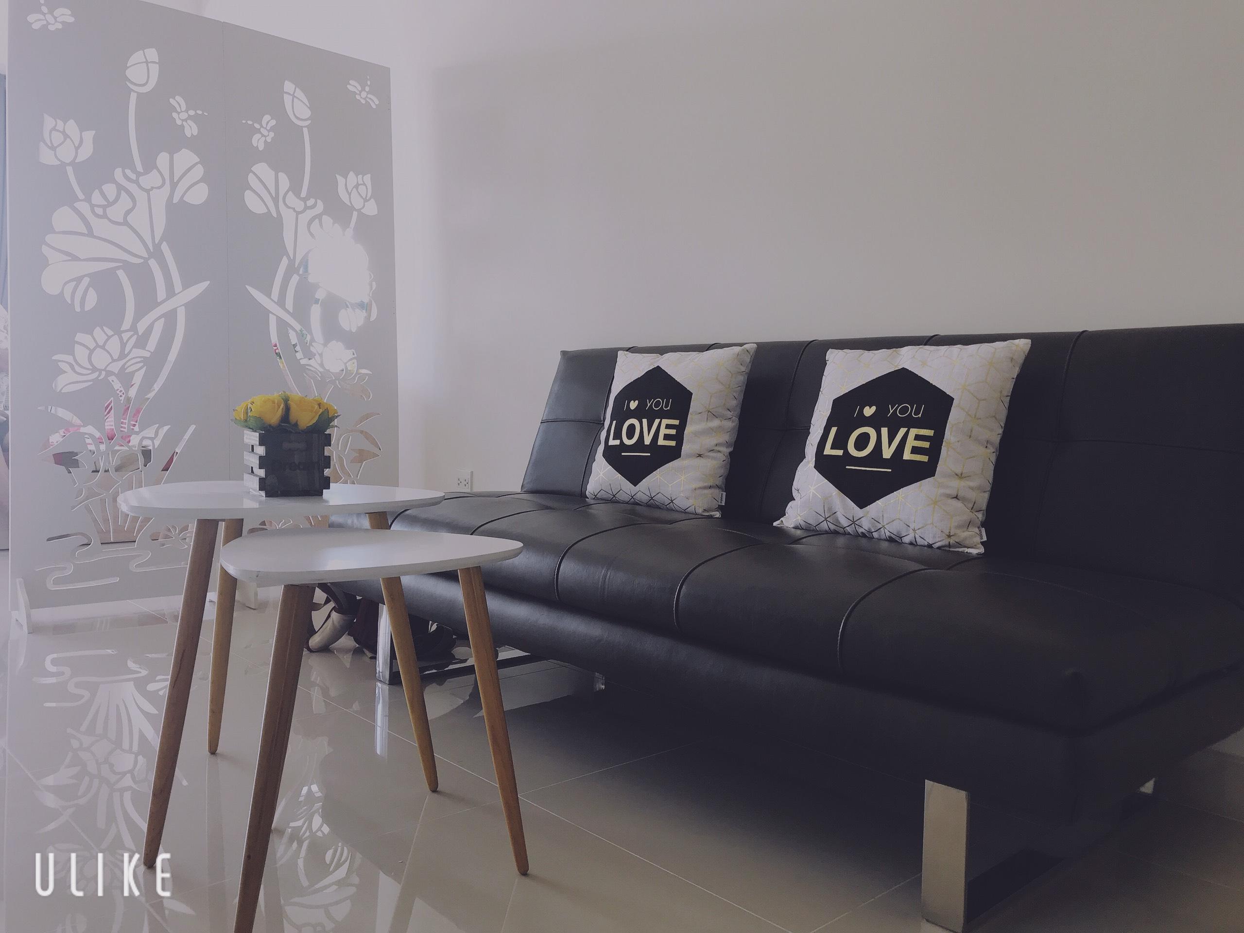Cho thuê Studio Full nội thất The Sun Avenue - ID 010081