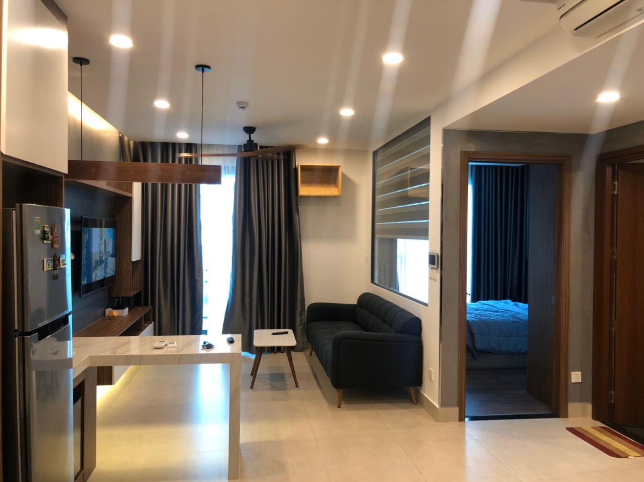 Cho thuê 1 phòng ngủ Feliz En Vista - ID 010182