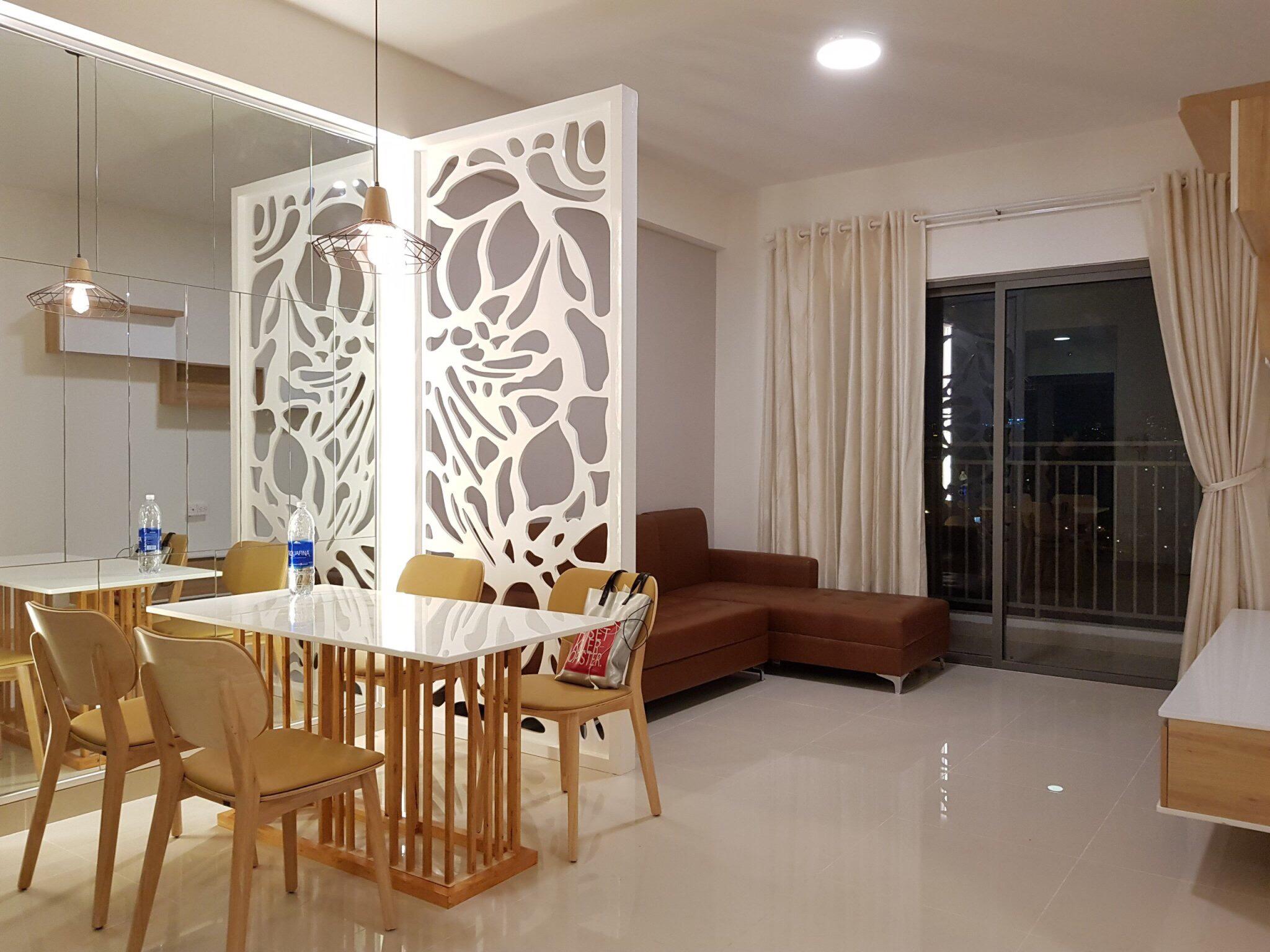 Cho thuê 3 phòng ngủ The Sun Avenue - ID 010035