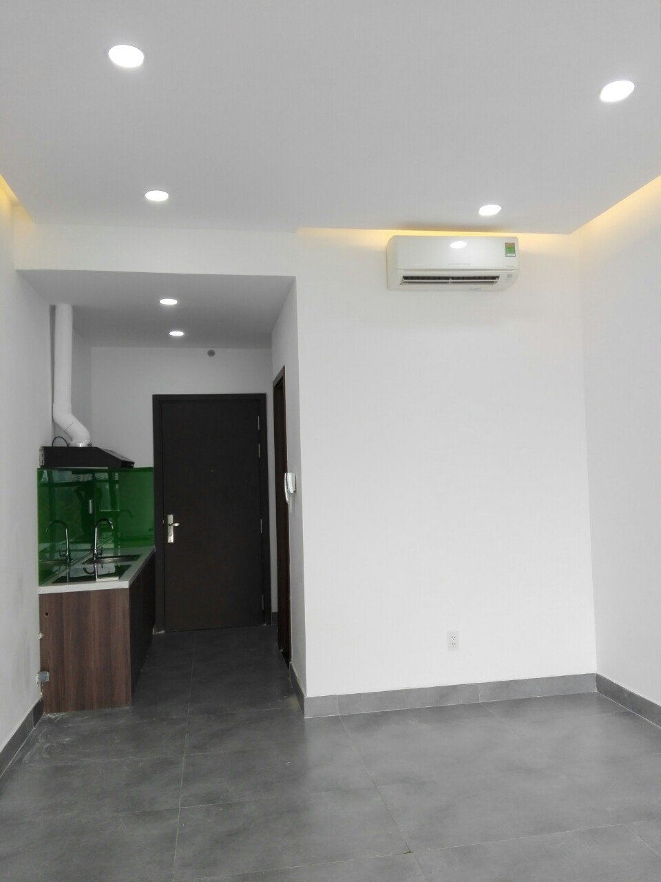 Cho thuê văn phòng The Sun Avenue - ID 0100046