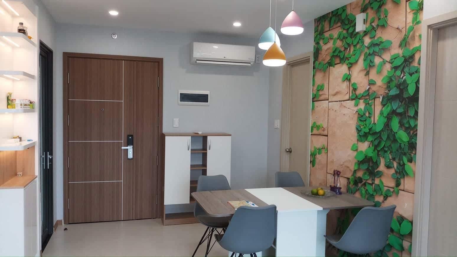 Chuyển Nhượng 2 phòng ngủ New City Thủ Thiêm - ID 010092