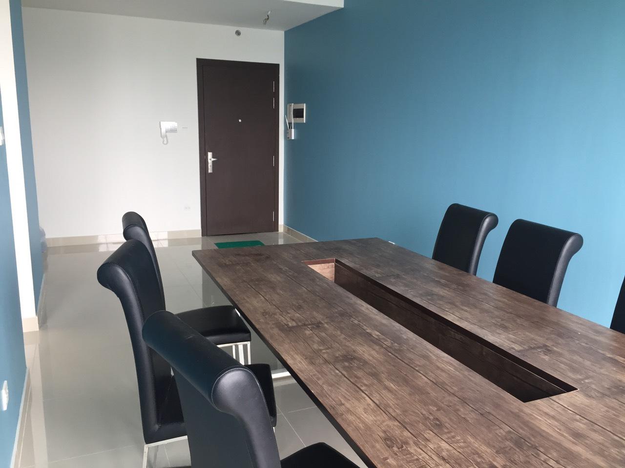 Cho thuê văn phòng tại The Sun Avenue - ID 010056