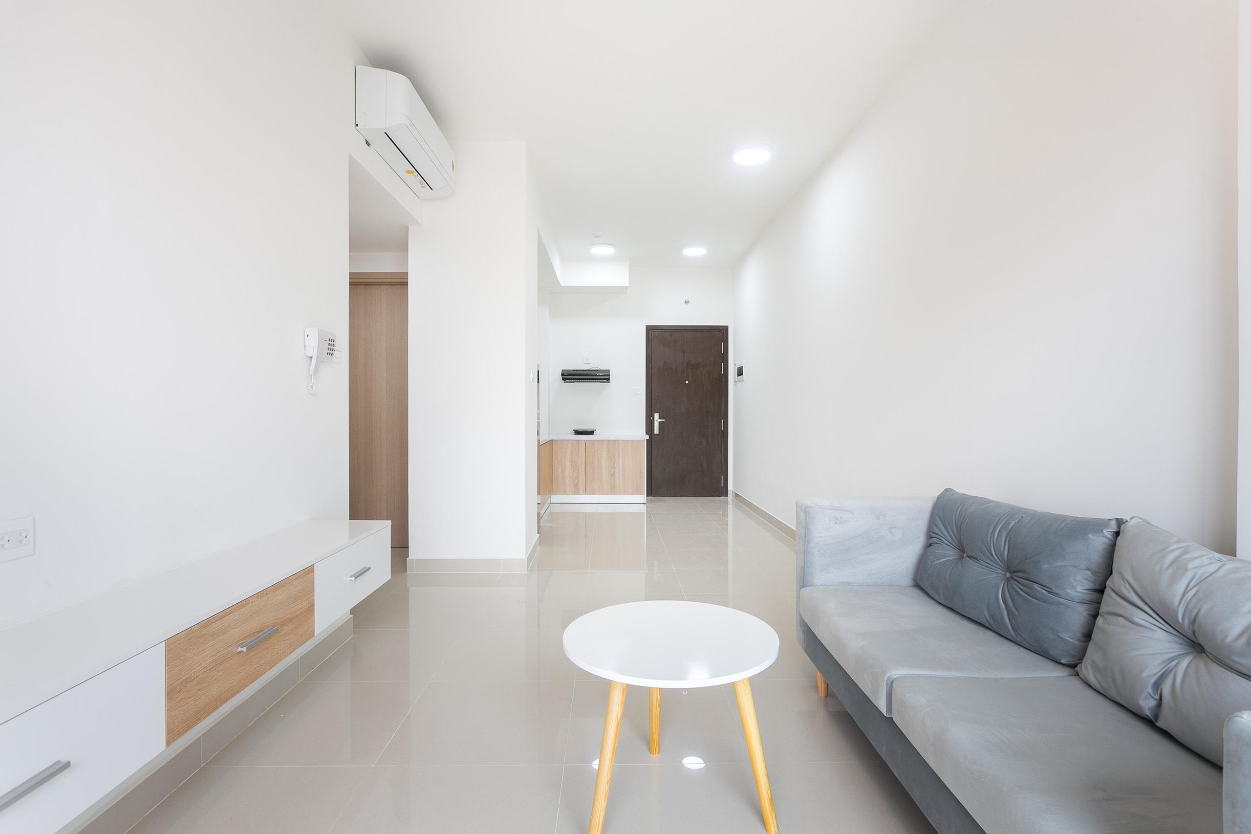 Cho thuê 1 phòng ngủ The Sun Avenue - ID 010121